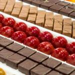 """チョコの祭典:""""SALON DU CHOCOLAT"""""""