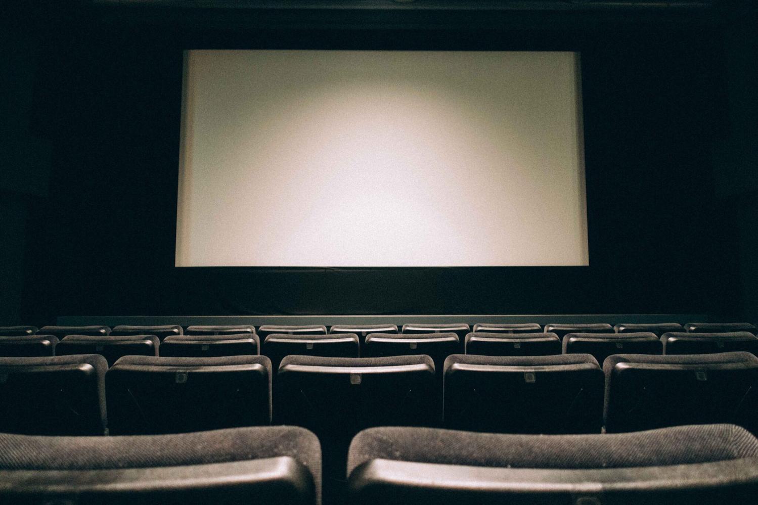 →映画を観て、気持ちに浸る
