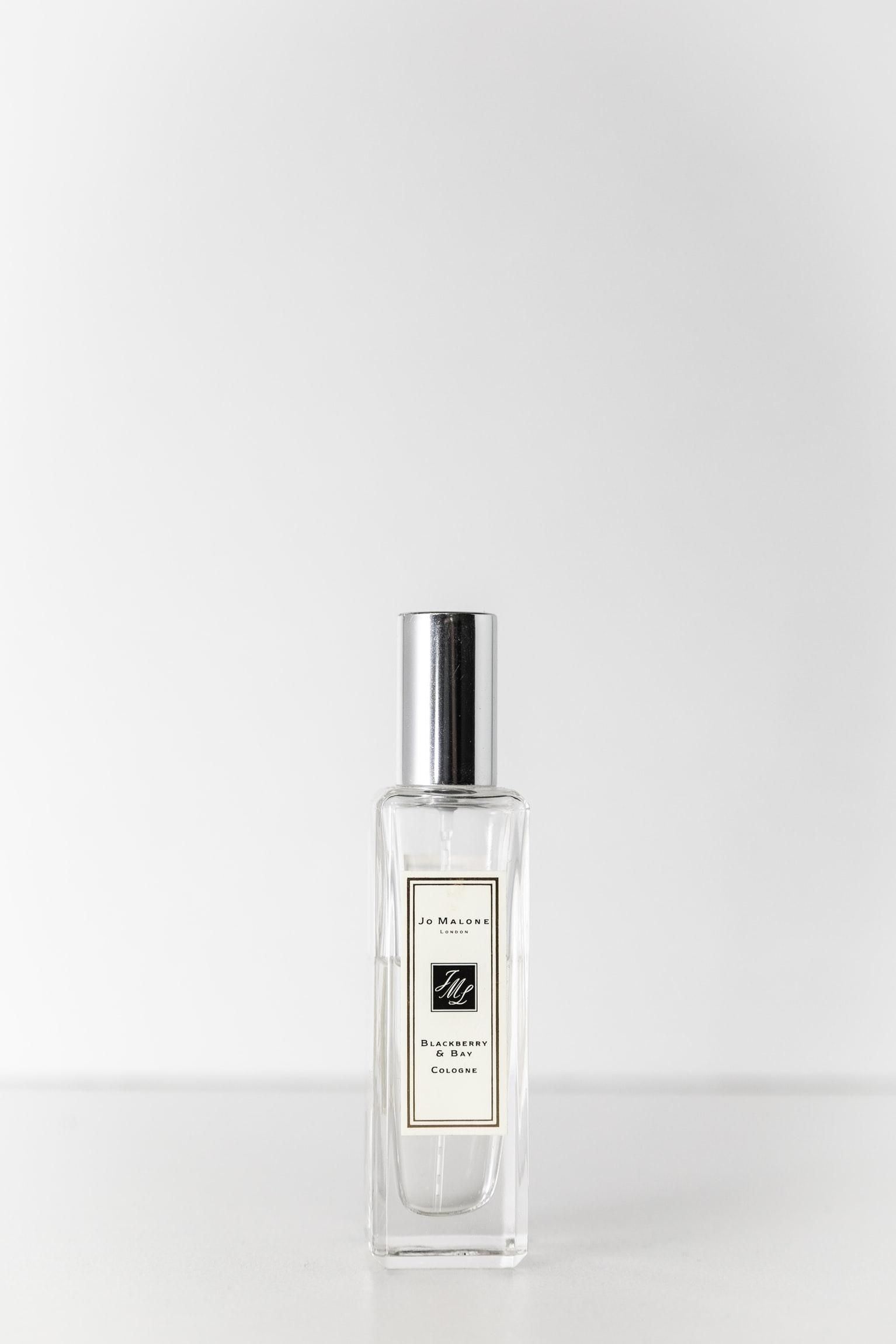 Jo Malon LONDON の香水でリフレッシュ