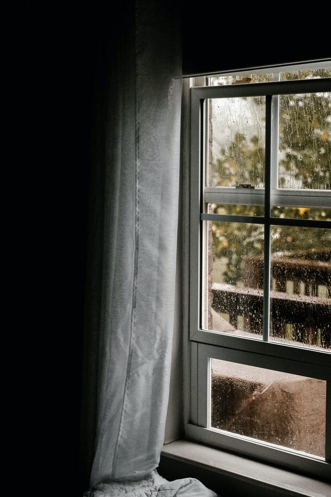 :雨音って素敵なの知ってる?