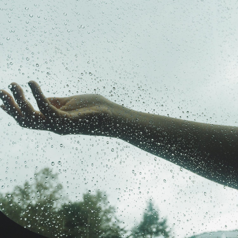雨の日が好きになりそう♡