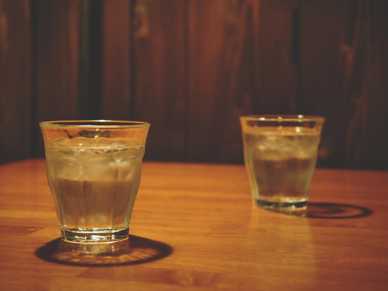 対策3|よく水を飲む