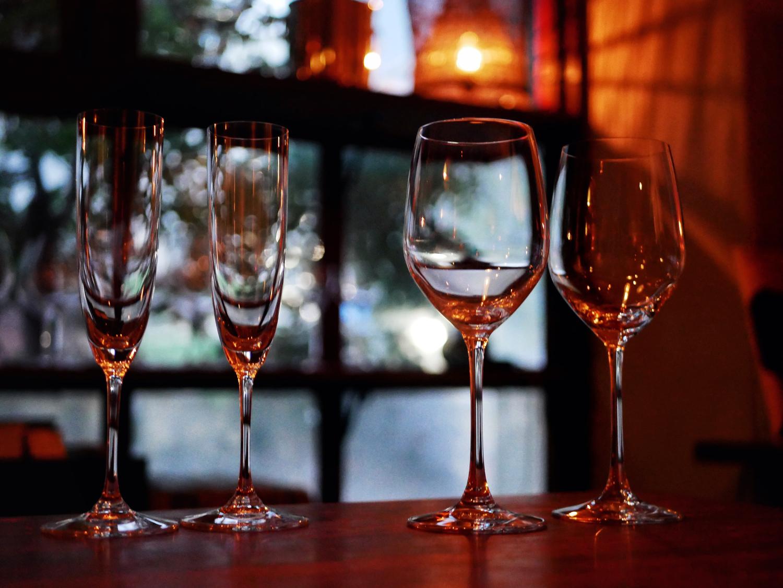 対策2|飲み会中はちょっと忙しなく!