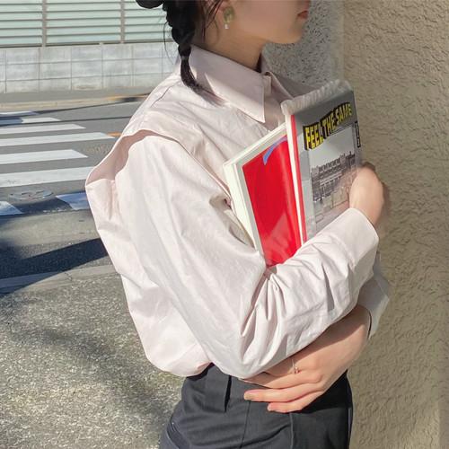 ③毎授業、洋服や髪型で雰囲気を変える