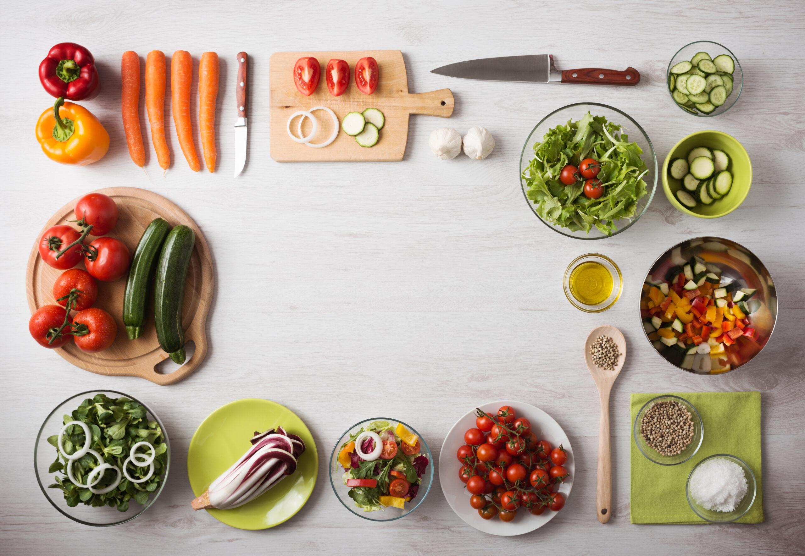2.食事や温度も大切