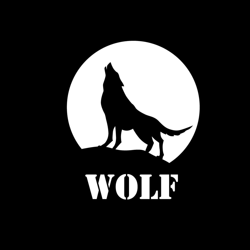 1月:Wolf Moon