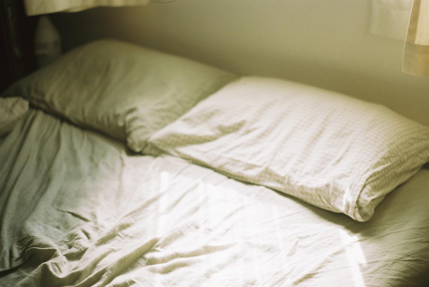 みんなはどれくらい寝ているの?