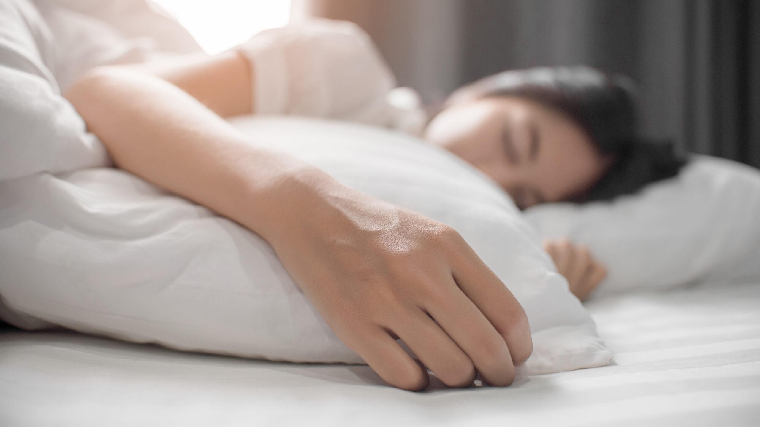 なぜ睡眠時間を確保できないのか?