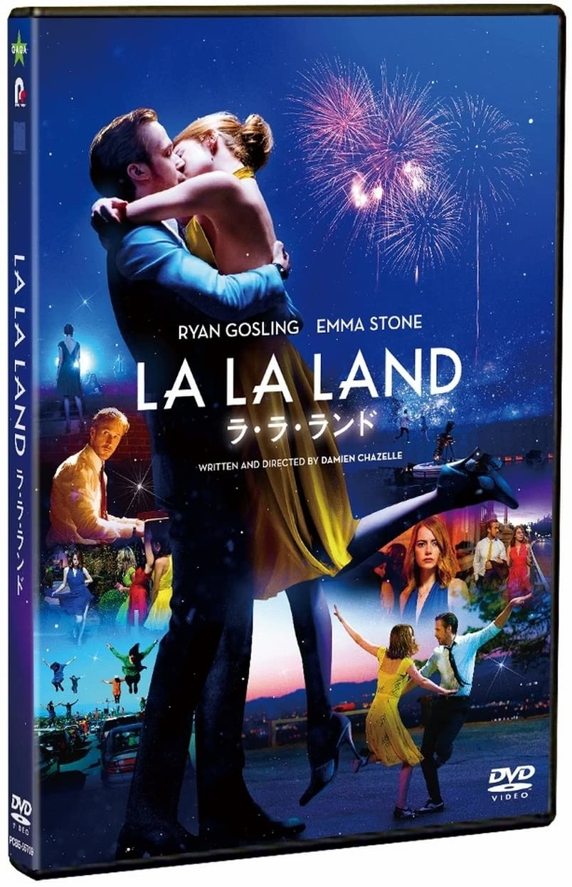 ①|LA LA LAND