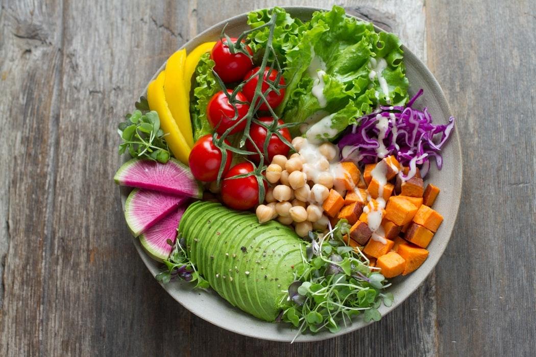 健康的な食事とは