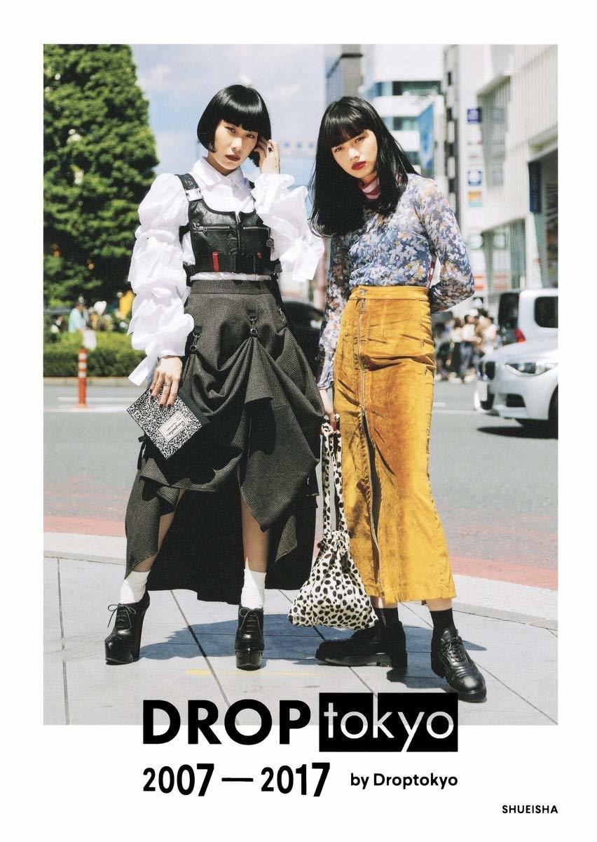 □次世代ストリートの発掘__Droptokyo