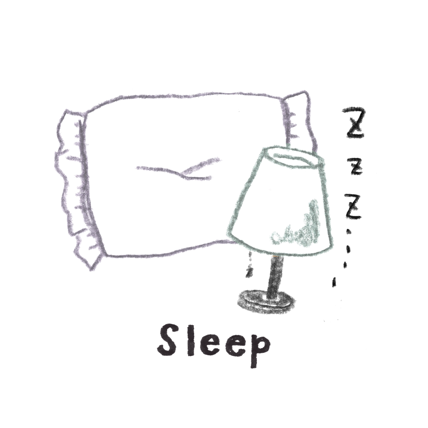 D:睡眠時間にしたい