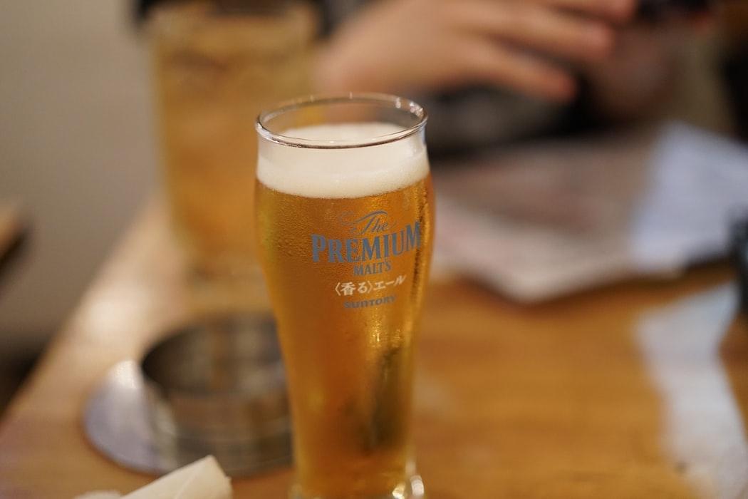 |日本ビール検定