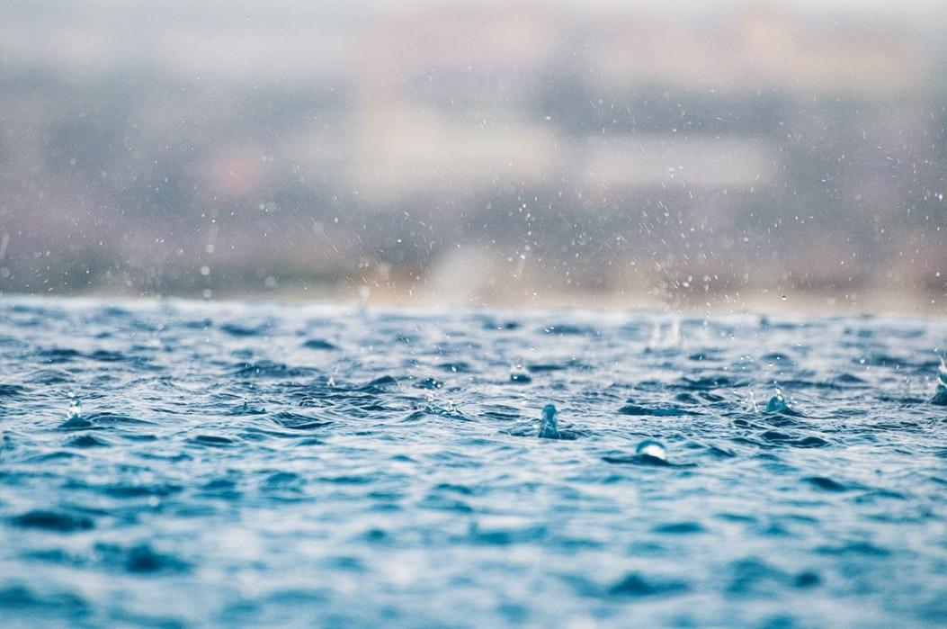 。◯° すこ〜し憂鬱になる雨の日