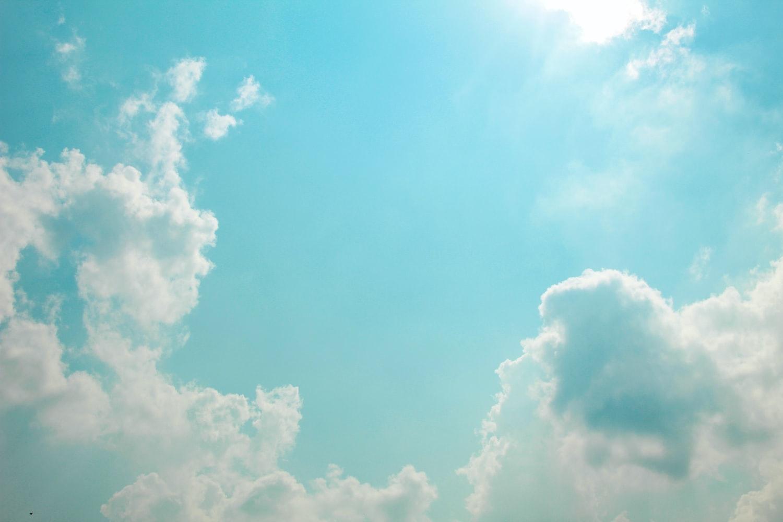 暑い夏が今年もやってくる