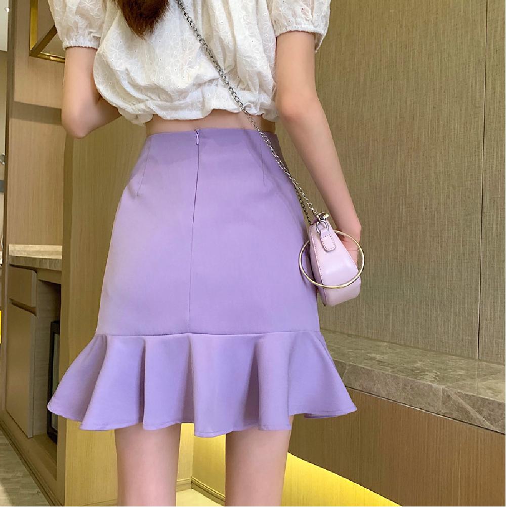 清楚系girlの王道サマーコーデ