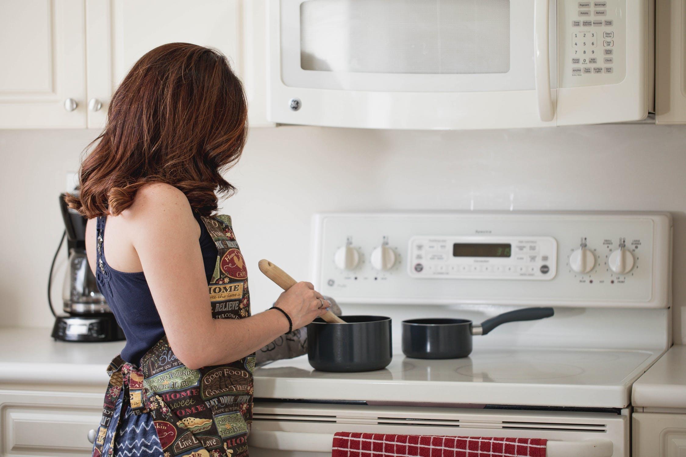 手料理を披露するチャンス