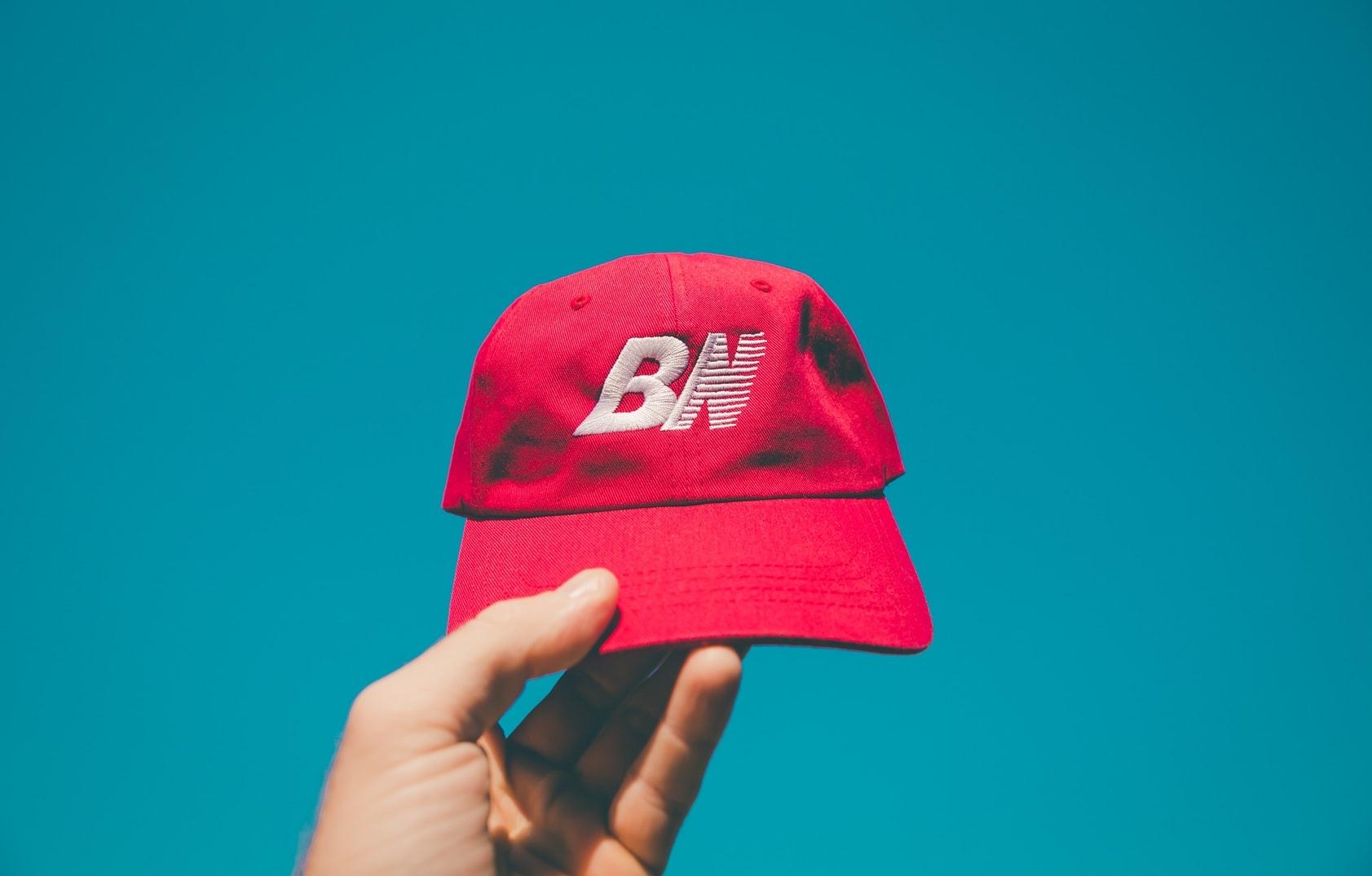 帽子がぴったりのアイテム♡