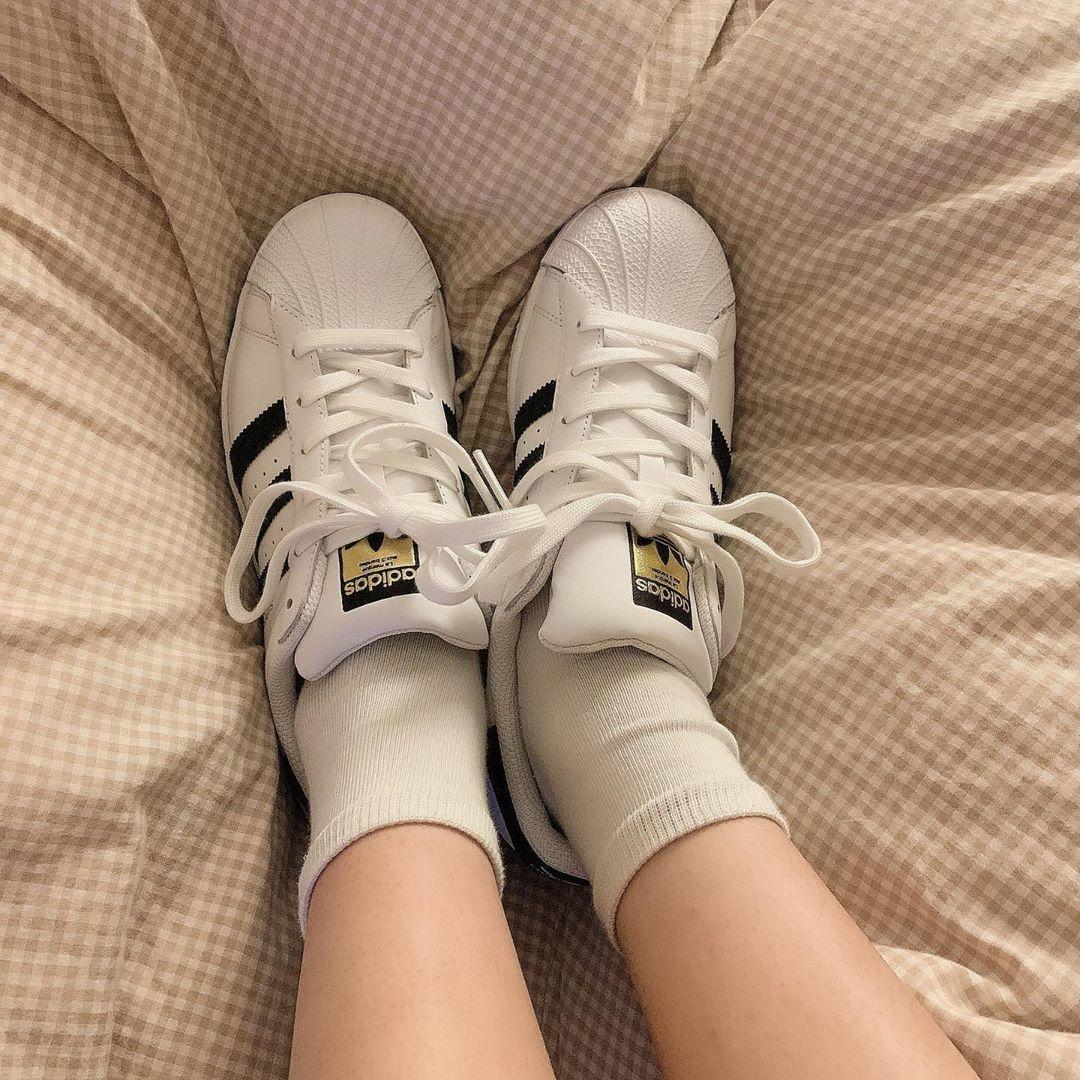 知ってる?adidas スーパースターの歴史