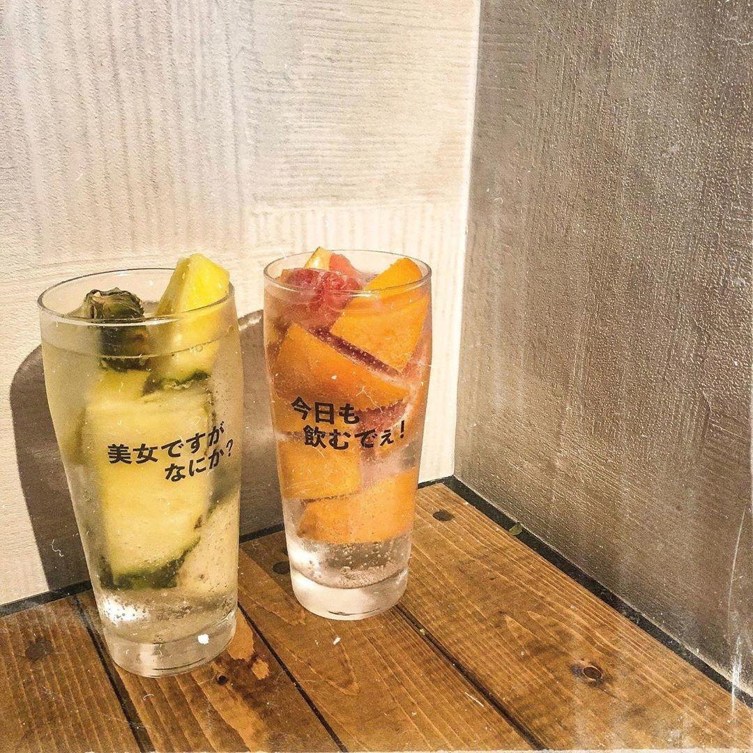 今アツい大阪の飲み屋さん6店舗セレクト