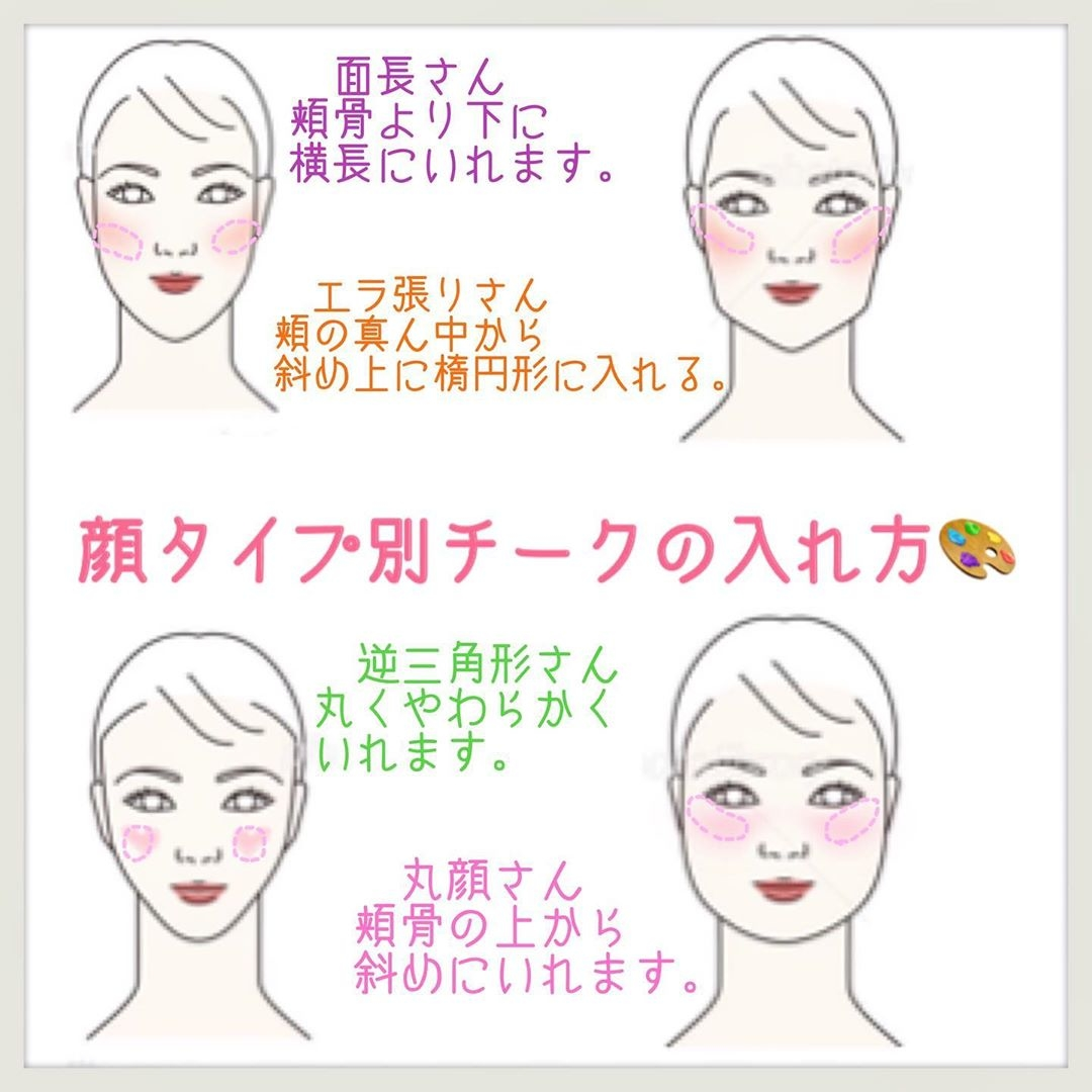 How to make up?