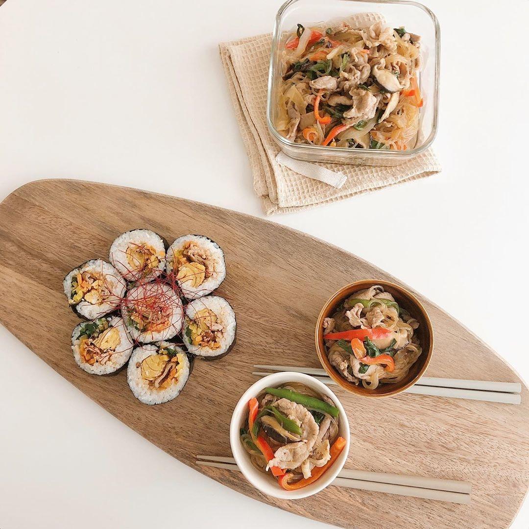 韓国料理(한국 요리)