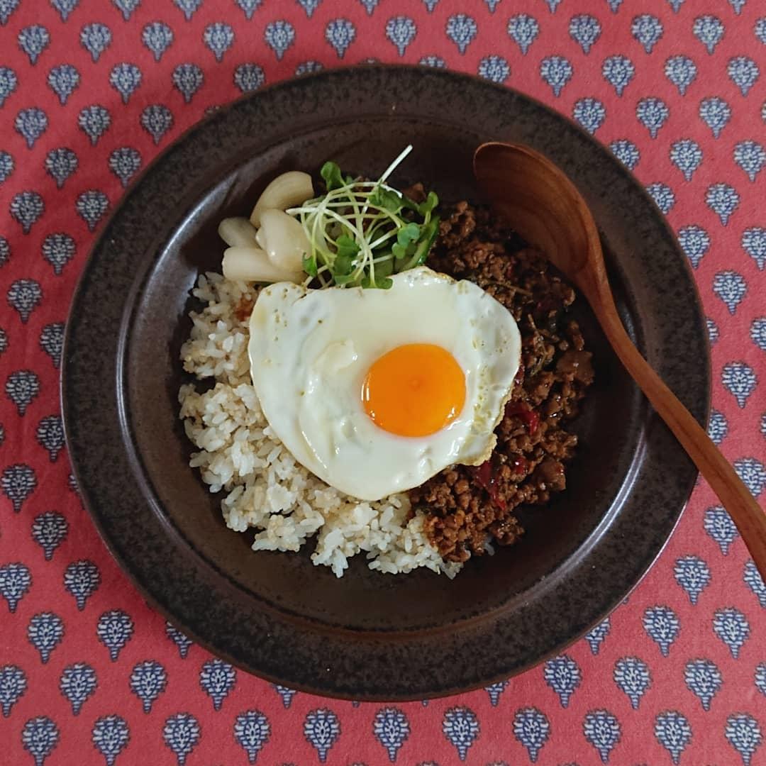 タイ料理(อาหารไทย)