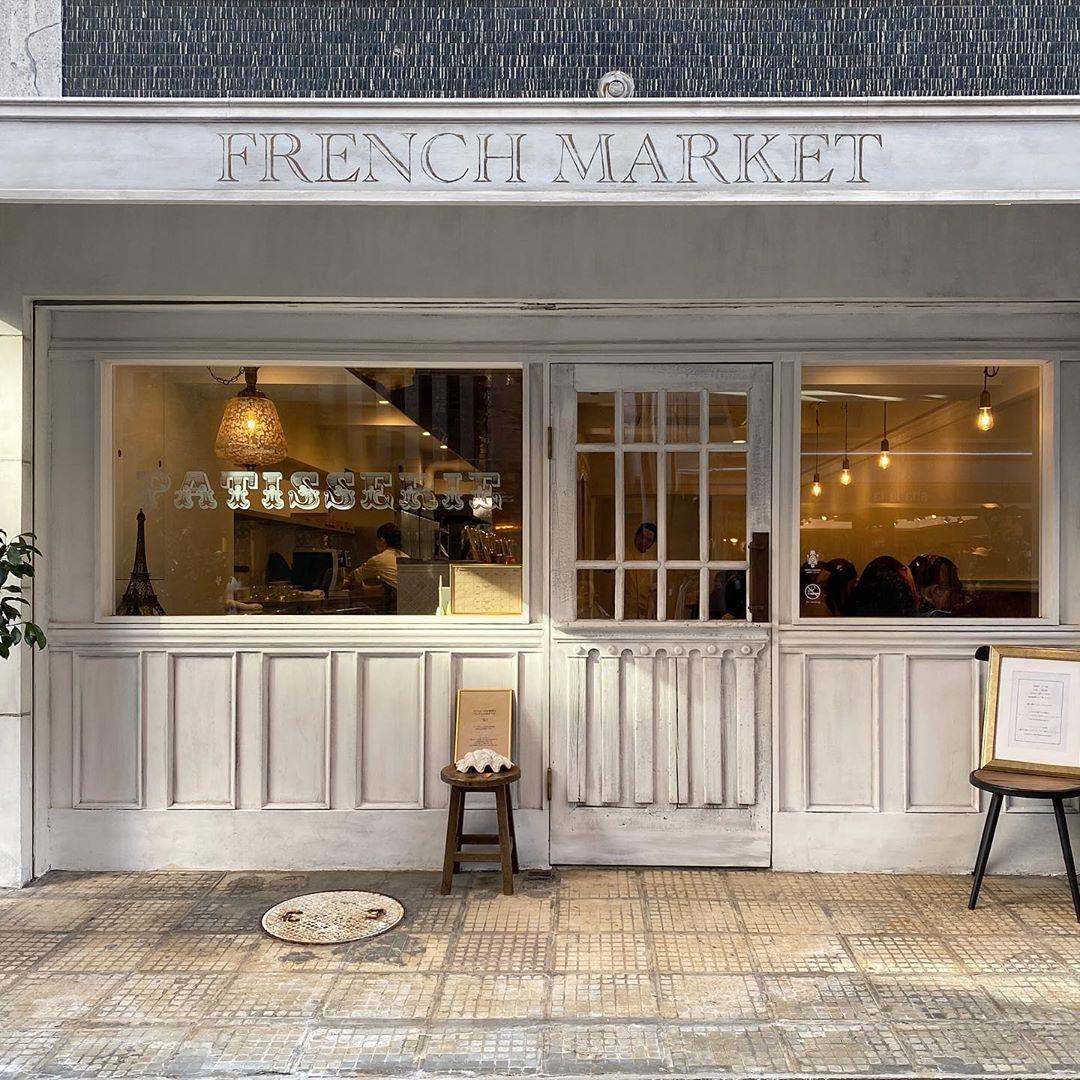 :French Market