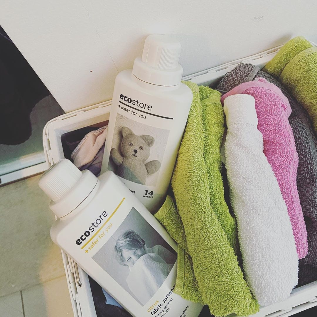 人気の洗たく用洗剤