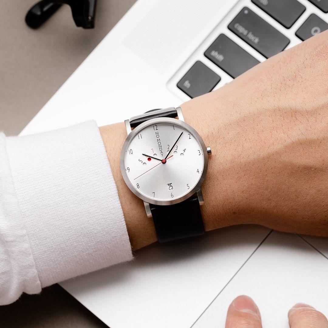 ♡:腕時計