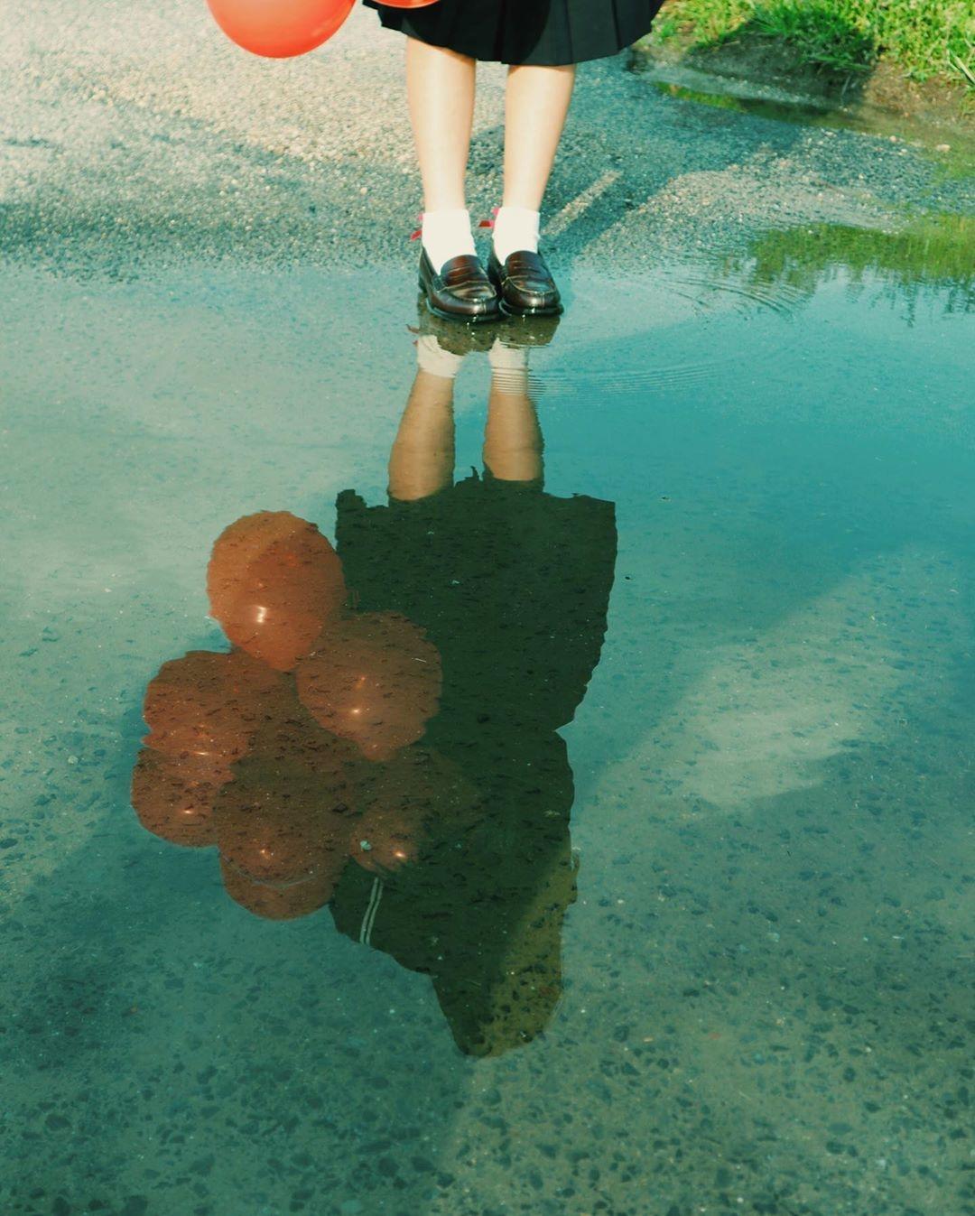雨の日が私の世界を広げた