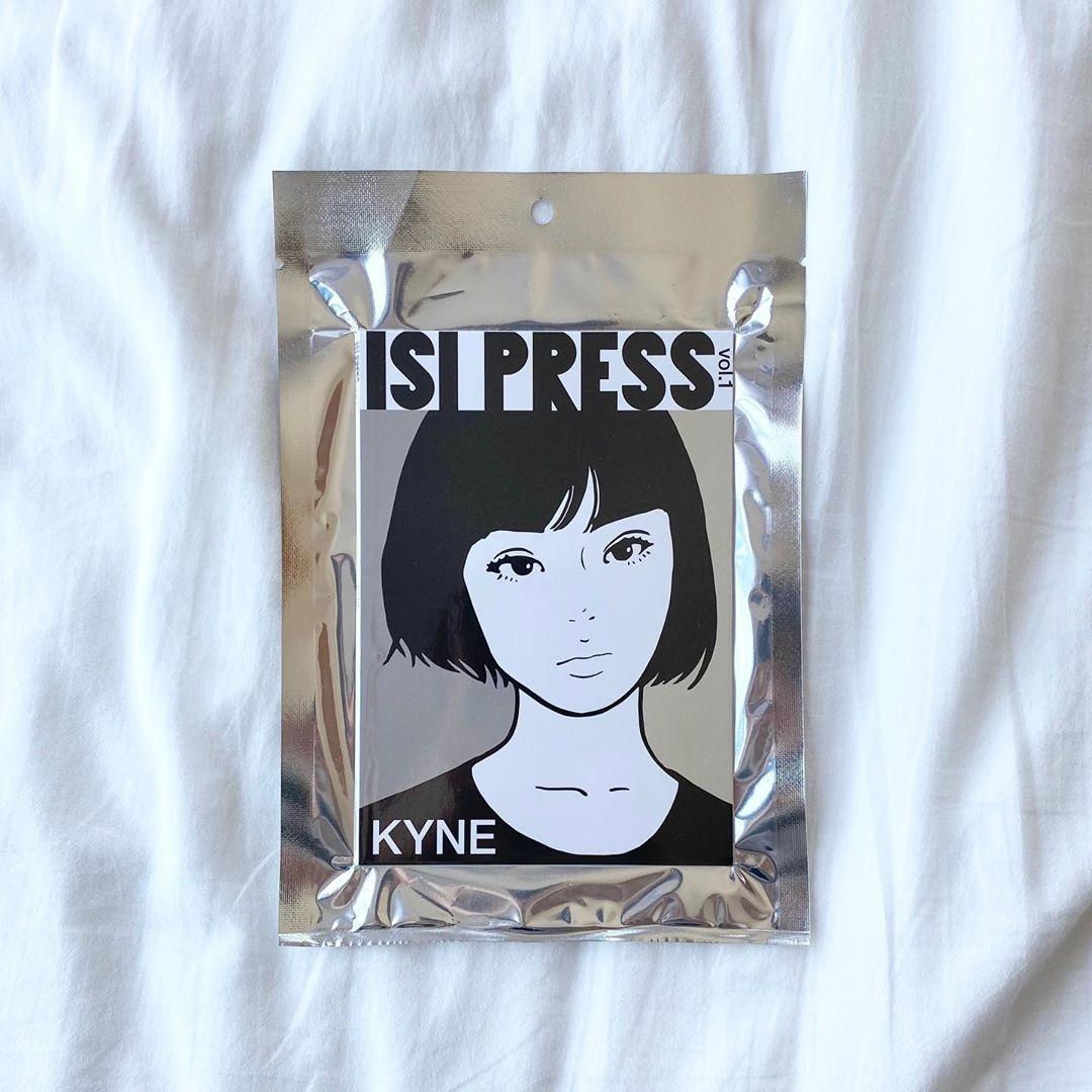 <Artist>KYNEさん