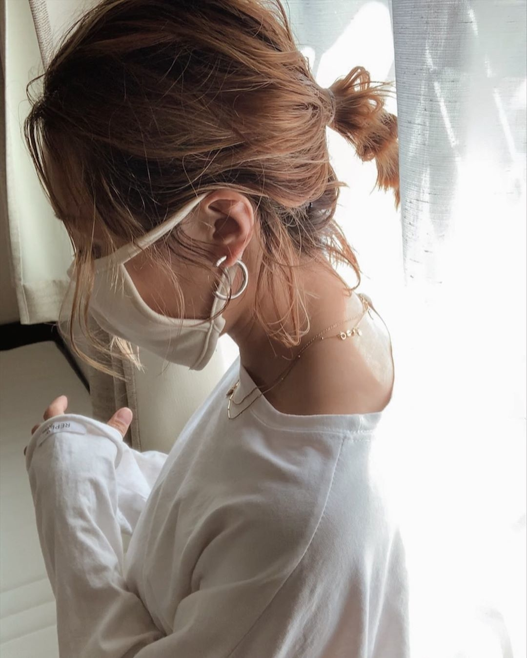 Q|マスクをしても可愛くいるコツは?