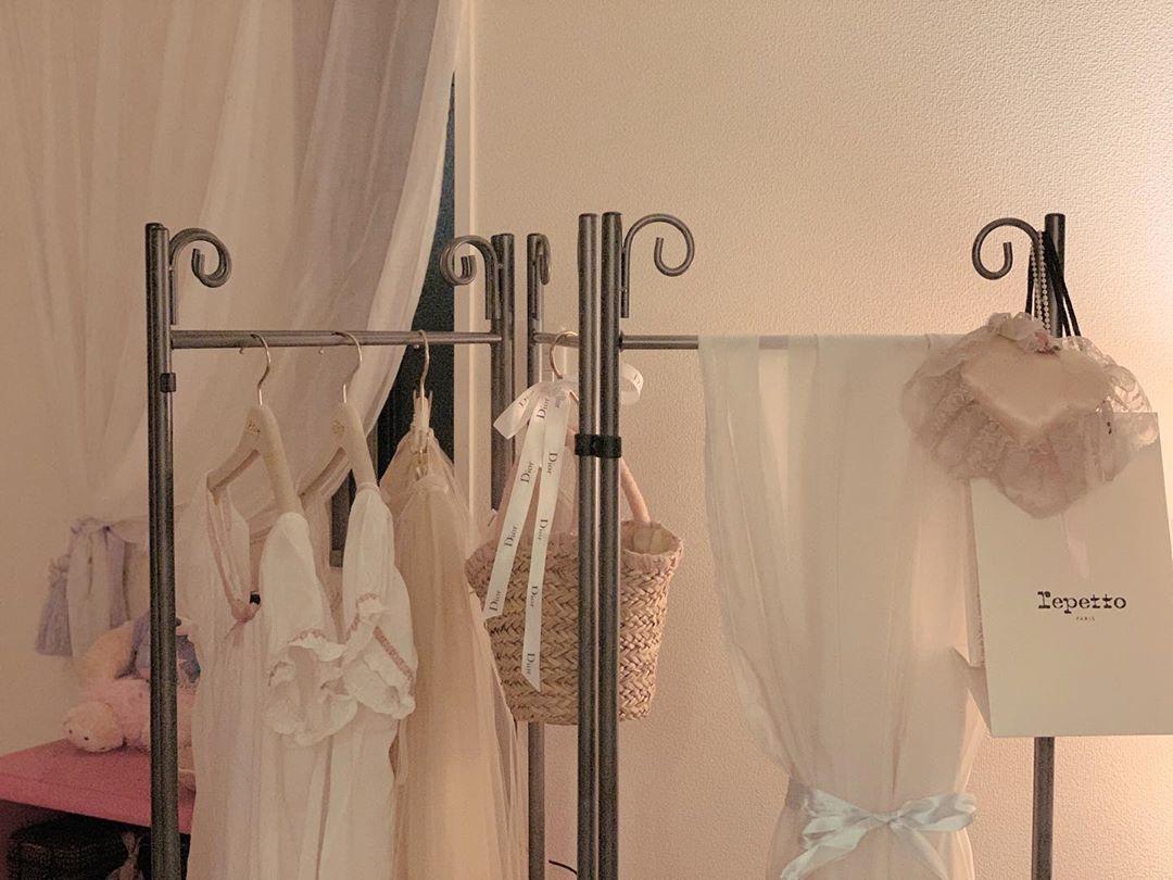 STEP5:新しい洋服を買う