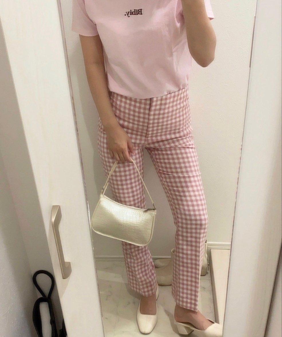 Rule3:水曜日はピンクを着てきて