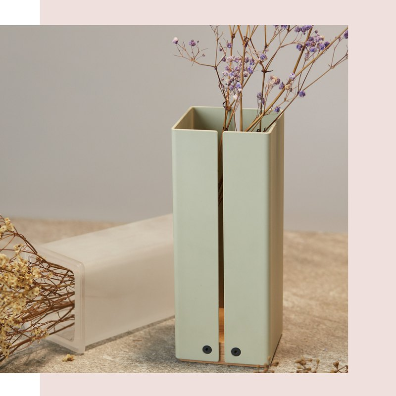 SANTA vase storage bottle out of print discount