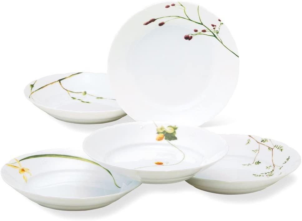 NARUMI(ナルミ)プレート 皿 セット
