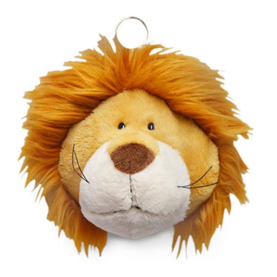 フィギュアパスケース ライオン