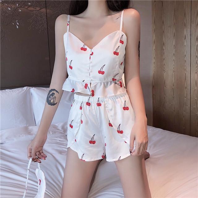 Cherry room wear