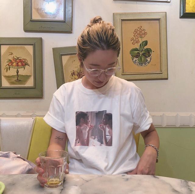 MEME photo make T shirt