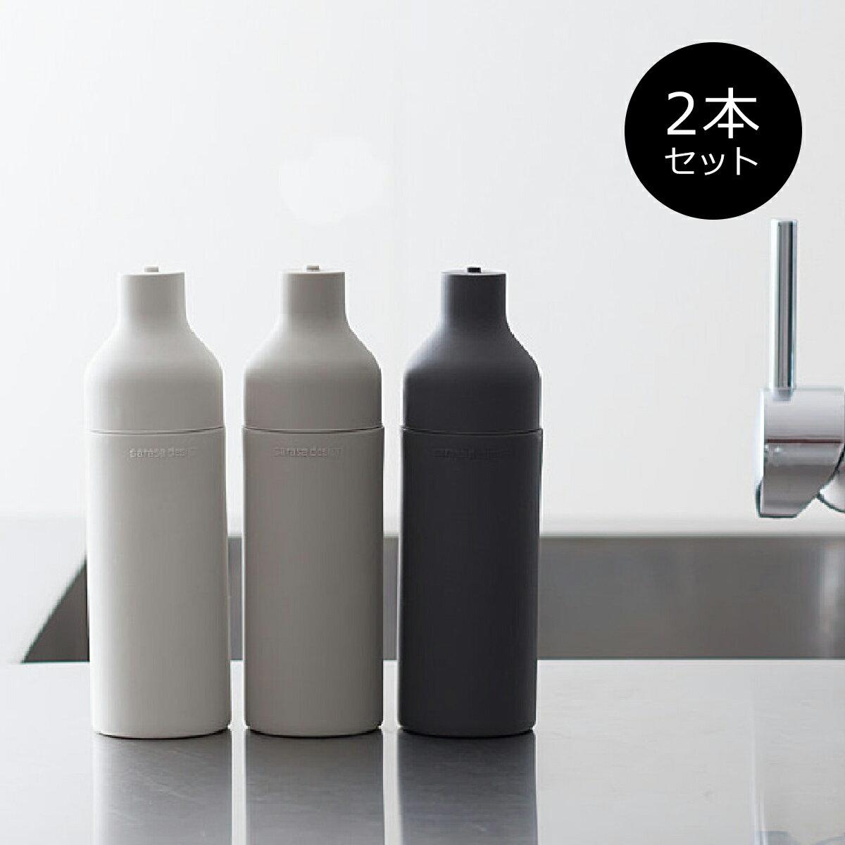 キッチン洗剤 詰め替えボトル ディスペンサー