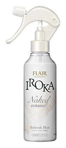 IROKA  衣料用ミスト 200ml