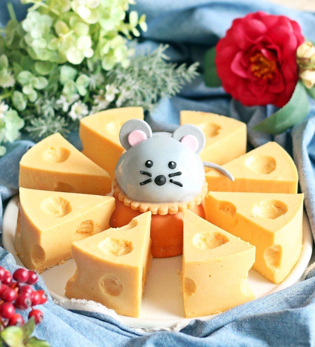 お家でおいしいチーズケーキを食べたい。自宅カフェタイムを充実させて♡