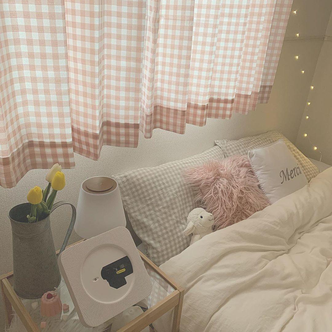 おしゃれなお部屋に憧れます。自分好みの空間にするためのワンランクアップ講座