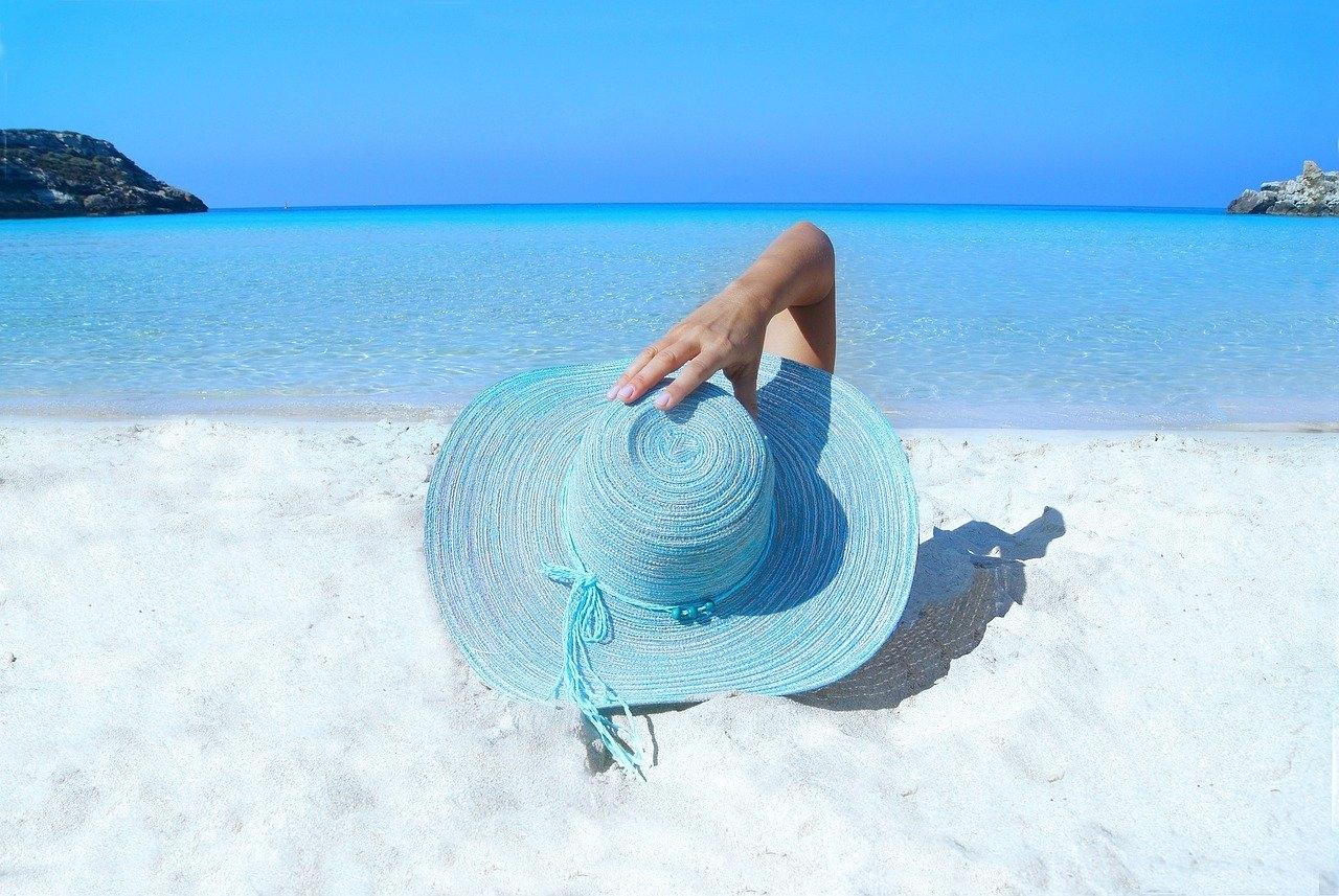 今年は絶対焼かない宣言。日差しを気にせず夏を楽しむための本気の日焼け対策