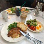 「もっと食べた〜い!」に終止符。ランチに行きたいガッツリ食べられる東京cafe