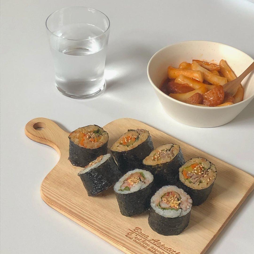 「食べたい欲」は突然に。まるでお店のようなおうちで作れる韓国料理レシピ4選