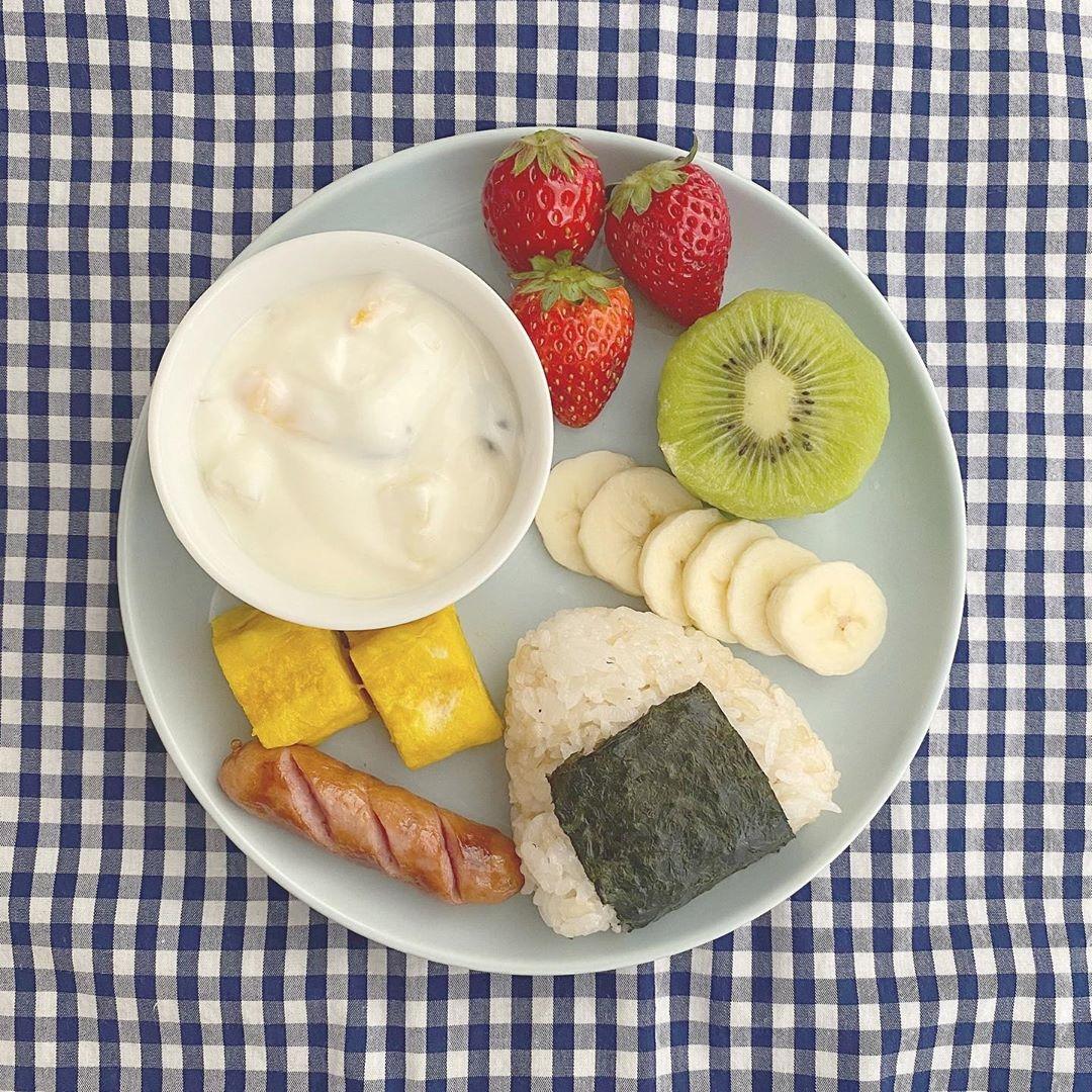 可愛い和ンプレートに挑戦してみて♡お米派な女子に試して欲しい映え和食ごはん