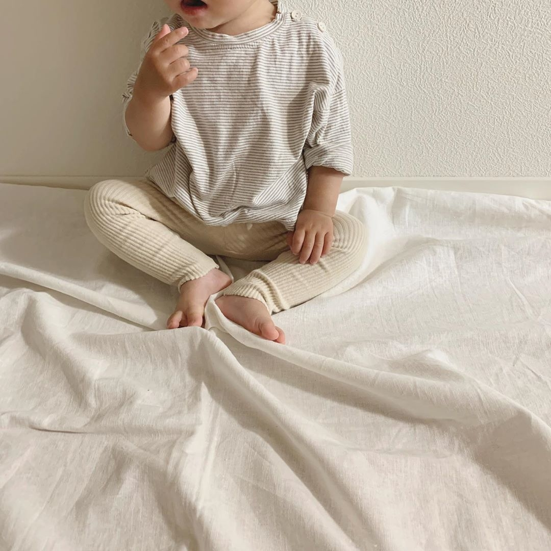 届いたのはおめでたい便り♡赤ちゃんができた友人に贈りたい素敵なBabyグッズ