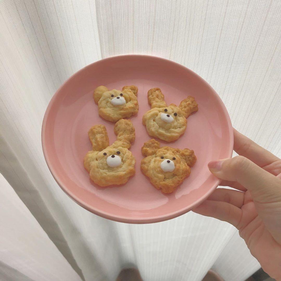次に流行るスイーツは、これだ!「絞り出しクッキー」で見た目にこだわるお菓子に